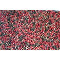 Koivoer Mix Rood/Groen/Wit 4.5 MM 600 kg ( 40 x 15kg)